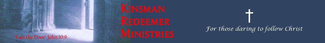 Kinsman Redeemer Ministries