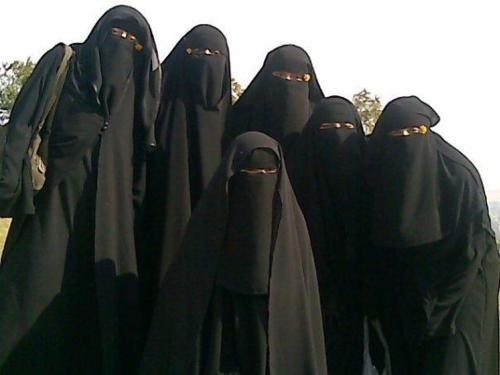 "A scholar of Islamic history, Prof. Mohammad Qadeer, wrote, ""The argument about concealing one's face as a religious obligation is contentious and is not backed by any evidence. In Western societies, the niqab is also a symbol of distrust for fellow citizens and a statement of self-segregation."