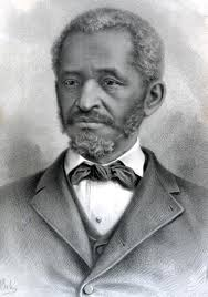 Anthony Johnson, the first slave owner in America.